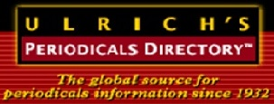 Ulrich's Periodical Directory